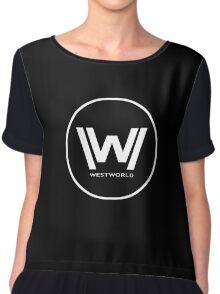 WestWorld Chiffon Top