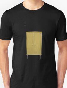 Glitch Furniture bag cabinet crap 2 3 T-Shirt