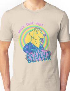 who's that dog? Unisex T-Shirt
