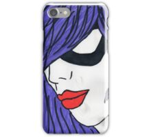 An Unlikely Hero iPhone Case/Skin
