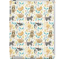 My Cats iPad Case/Skin