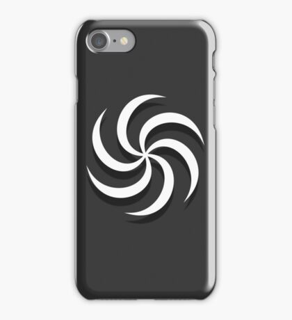 Witch of Space iPhone Case/Skin