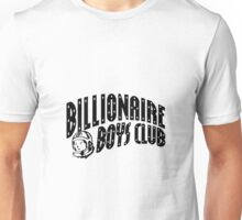 BIG BLACK BILLIONAIRE BOYS CLUB Unisex T-Shirt