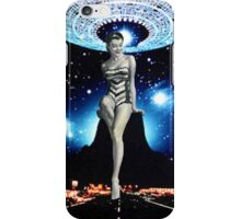 Close Encounters of the best kind iPhone Case/Skin