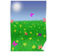 My Digital Garden Poster