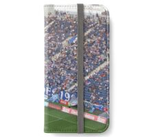 Porto CIty - FCPorto, super dragões iPhone Wallet/Case/Skin