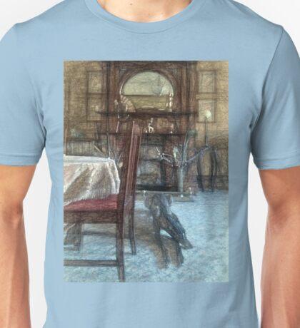 Parlour pet Unisex T-Shirt
