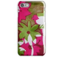 Precious Garden iPhone Case/Skin