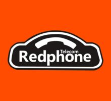 Redphone by Flemishdog