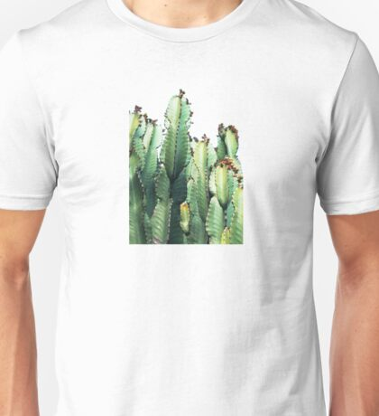 Cactus Love #redbubble #decor  T-Shirt
