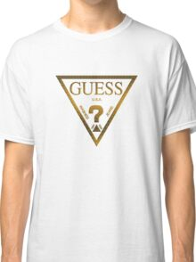 Guess Jeans Classic T-Shirt