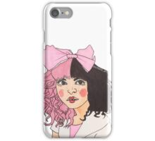 Dollhouse Melanie Martinez iPhone Case/Skin