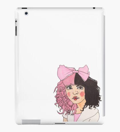 Dollhouse Melanie Martinez iPad Case/Skin