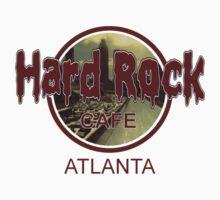 Hard Rock Atlanta (The Walking Dead) by Leocats