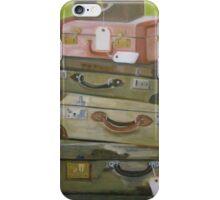 Voyage des Valises  iPhone Case/Skin