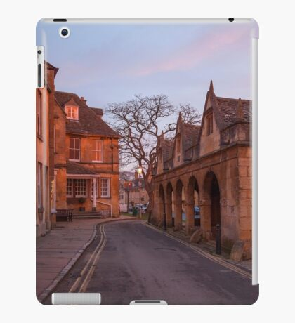 Chipping Campden iPad Case/Skin