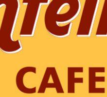 Anteiku cafe - TG Sticker