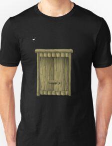 Glitch Furniture bag cabinet treehouse 3 3 T-Shirt