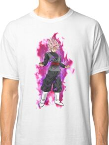 Black Goku - Dragon Ball Super Classic T-Shirt