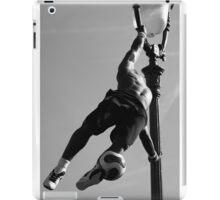 Ball Games iPad Case/Skin