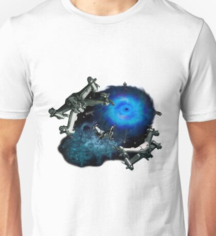 Out of the Jumpgate Unisex T-Shirt