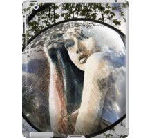 mirror retro iPad Case/Skin
