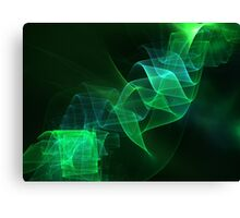 Ribosome Canvas Print