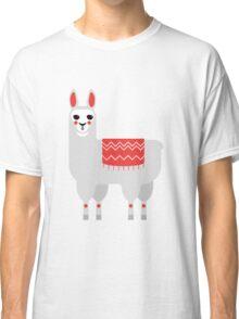 Meet the lama Classic T-Shirt