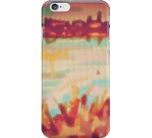 Reykjavik Abstract iPhone Case/Skin