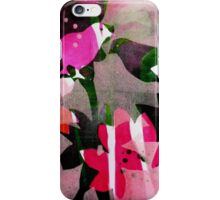 Candy Stripes and loads of pink iPhone Case/Skin