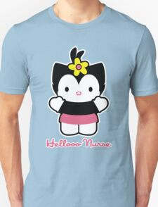 Hellooo Nurse T-Shirt