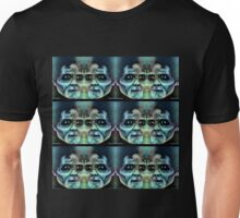 What a thriller zombie Unisex T-Shirt
