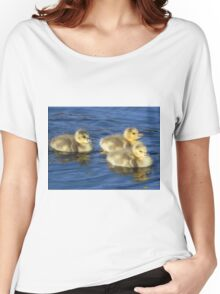 Gosling Chicks Women's Relaxed Fit T-Shirt