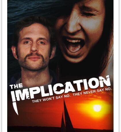The Implication Sticker