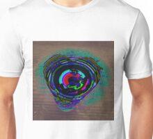 Tachyonen-Energie Herz7 Unisex T-Shirt