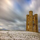 Broadway Tower.... by Simon Brown
