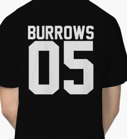 Lincoln Burrows 05 Classic T-Shirt