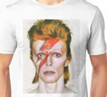 David Bowie, Music Legend Unisex T-Shirt