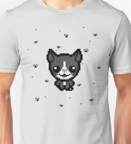 Guppy with Flies from Binding of Isaac Unisex T-Shirt