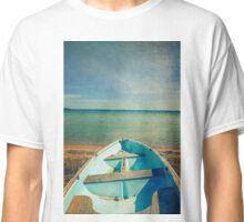 Summer at the Lake Classic T-Shirt