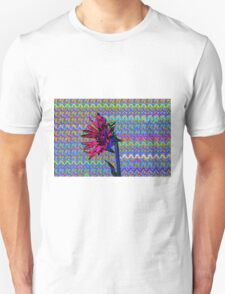 Sunflower Art T-Shirt
