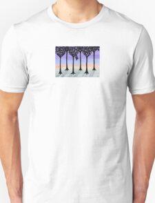 Winter Stroll T-Shirt