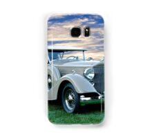 1934 Packard Dual Cowl Phaeton Samsung Galaxy Case/Skin