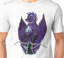 Seymour and his mother Unisex T-Shirt