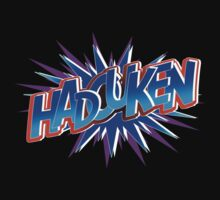 HADOUKEN by RooDesign