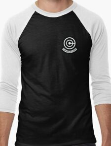The Capsule Corporation logo T-Shirt