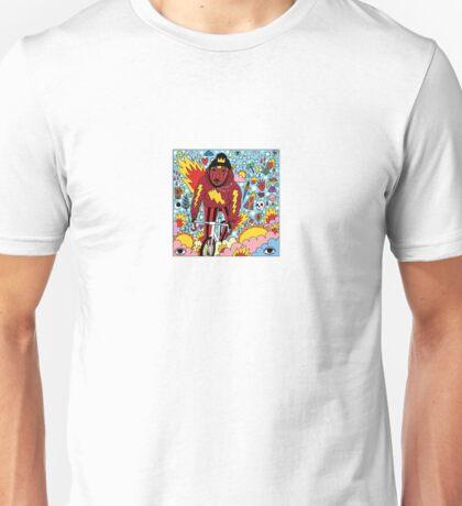 Kaytranada artwork  Unisex T-Shirt
