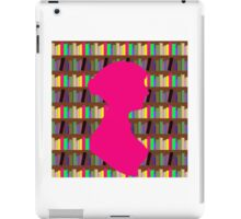 Jane Austen iPad Case/Skin