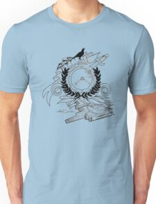 End Of Time T-Shirt