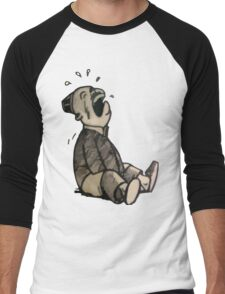 laugh Men's Baseball ¾ T-Shirt
